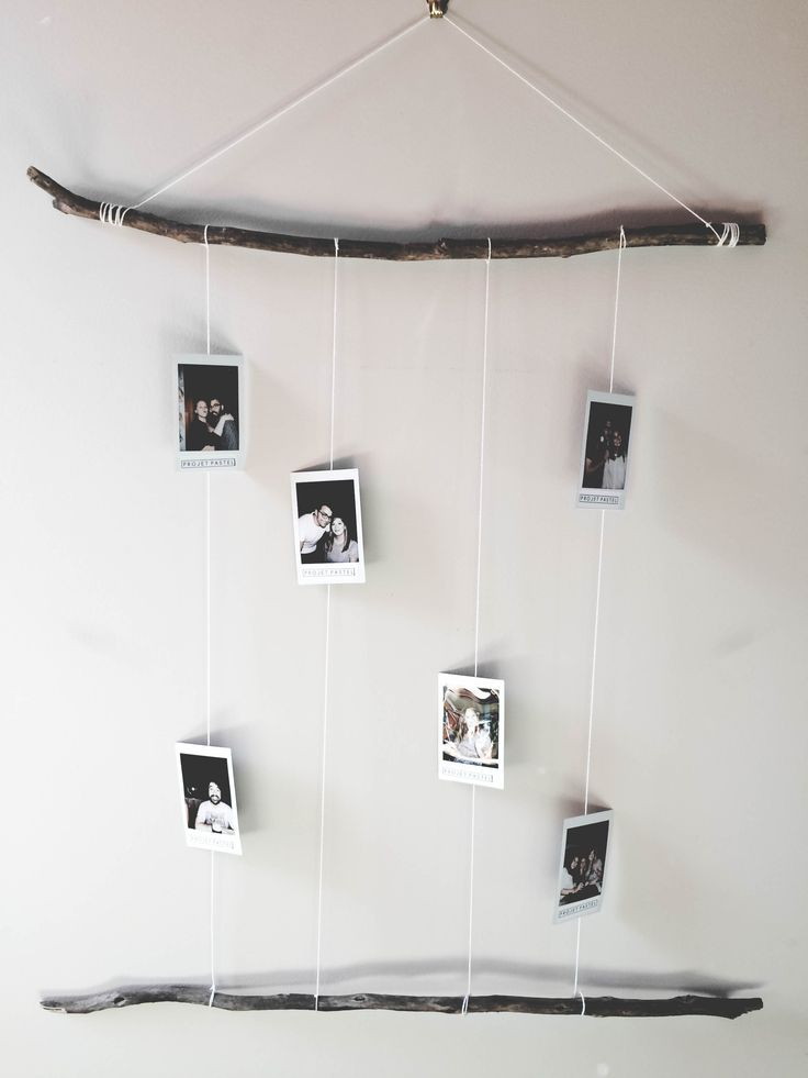 les 25 meilleures id es de la cat gorie cadre photo polaroid sur pinterest affichage du cadre. Black Bedroom Furniture Sets. Home Design Ideas