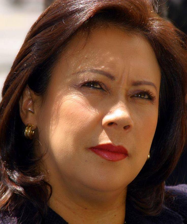 MIRA-Dra. Gloria Stella Diaz,al consejo de Bogota