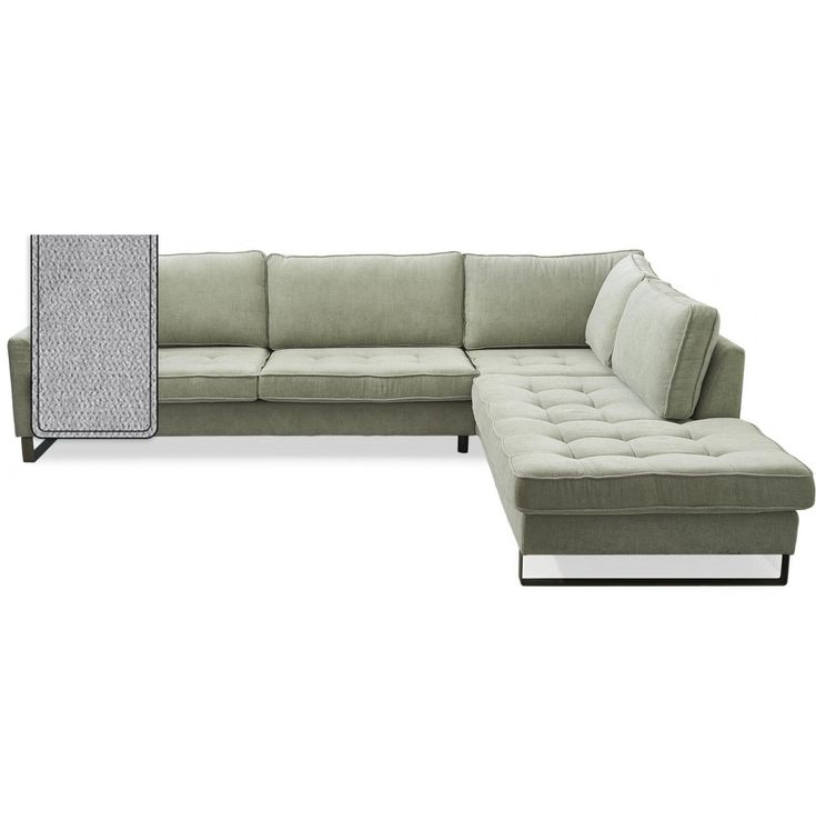West Houston Corner Sofa
