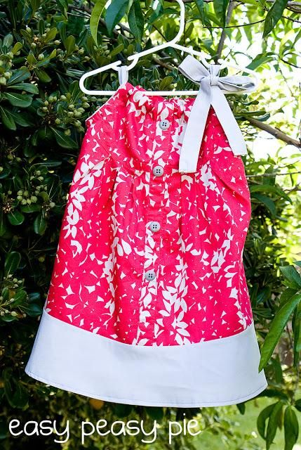 DIY Clothes DIY Refashion DIY Pillowcase Dress from a Woman\u0027s Blouse & 146 best DIY Clothes Pillowcase Dress Refashion images on ... pillowsntoast.com