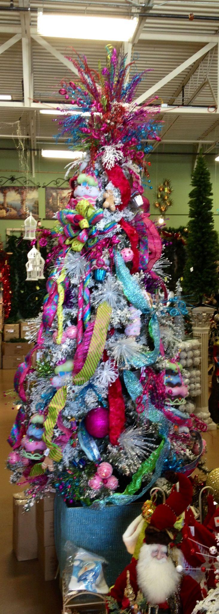 1732 best christmas trees images on pinterest xmas trees blue