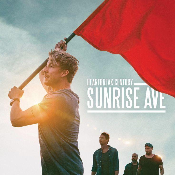 Sunrise Avenue – Heartbreak Century (2017), recenzja Anity Brylak