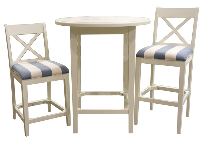 747 barstools and dinette