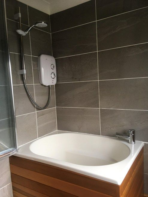 What Is A Deep Soaking Tub