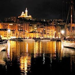Le Vieux Port de Marseille, located at the end of #Canebière, is one of the most popular places in Marseille and has been mainly pedestrian since the construction project was completed in 2013. Located in the heart of #Marseille, the Vieux Port de Marseille is the oldest and biggest in the city, with over 3000 berths and a maximum #yacht length of 100m.