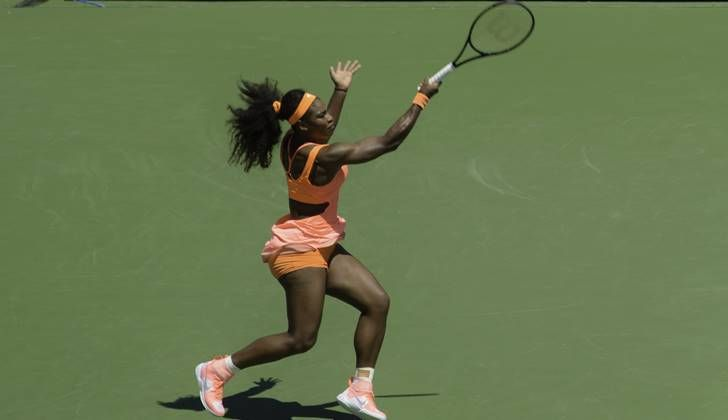Olympic Tennis Schedule & Live Stream: Serena Williams, Angelique Kerber, Garbine Muguruza Kick Rio Campaign - http://www.morningnewsusa.com/olympic-tennis-schedule-live-stream-serena-williams-angelique-kerber-garbine-muguruza-kick-rio-campaign-2395401.html
