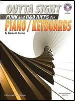 Outta Sight Funk & R&B Riffs for Piano/Keyboards Book/audio CD free ebook download
