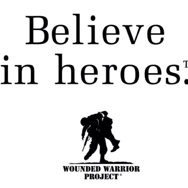 wounded warrior project employment Wounded warriorthe wounded warrior program (wwp) is a department of defense (dod) initiative that follows the government executive order # 13518, november 9, 2009, employment of veterans in the federal governmentthis program affords us the opportunity to support veterans during their medical recovery as well as prepare them.