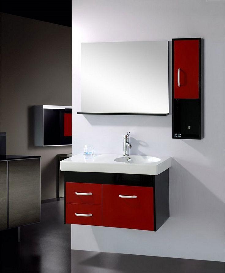 oltre 25 fantastiche idee su piccoli bagni moderni su pinterest ... - Immagini Bagni Moderni Piccoli