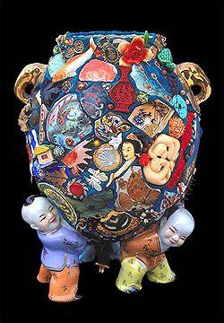 Portfolio Floating Garden medium image Lynn Cassinerio