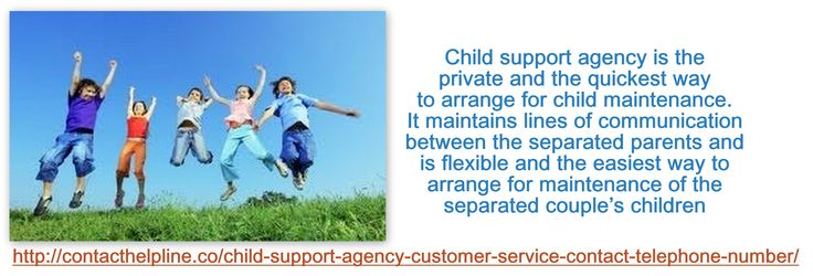 Should it be that you are separated from your spouse and you are wondering on how to get support for your child or children's running costs you need to know about the child support agency. For More Information about v, please check http://contacthelpline.co/child-support-agency-customer-service-contact-telephone-number/