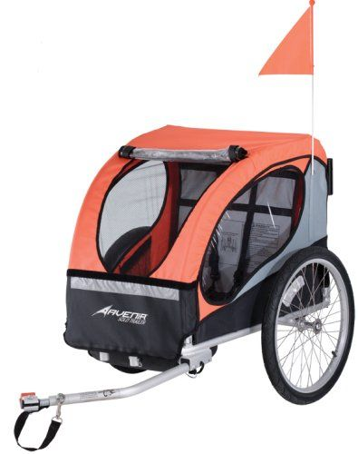 67 Best Baby Bicycle Seats And Trailers Images On