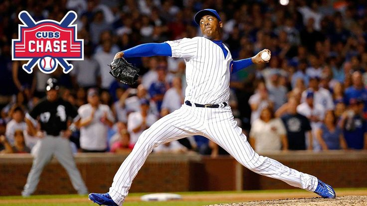 The View From Section 416: Aroldis Chapman overshadows Cubs-Sox rivalry