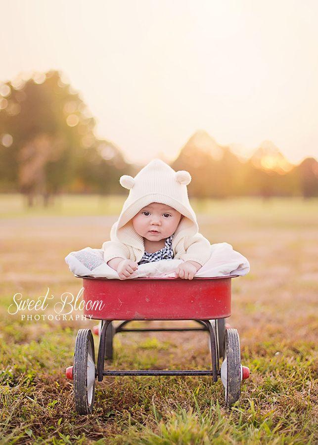 Dayton ohio baby photography session sweet bloom photography www sweetbloomphotography com