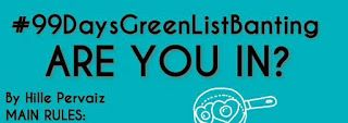 For The Love Of Banting: 99 Days Green List Banting Challenge
