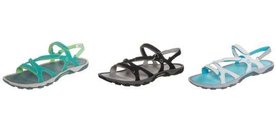 Merrell Enoki Convert Sandalias De Senderismo Black sandalias calzado Senderismo sandalias Merrell Enoki Convert black Noe.Moda