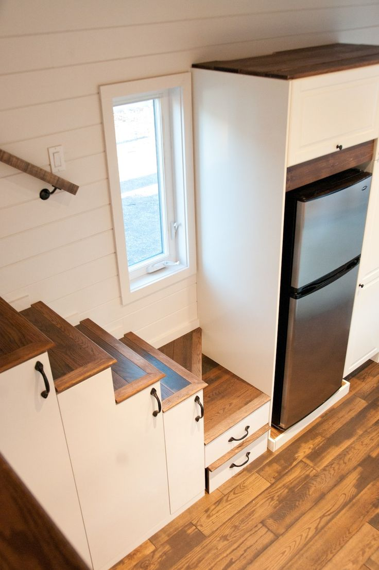 Best 17 Best Images About Tiny House Stairs Ladders On 400 x 300