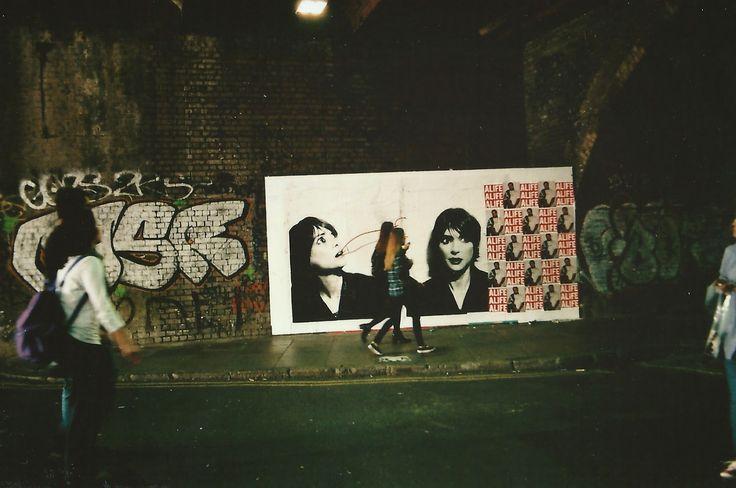 Gritty London