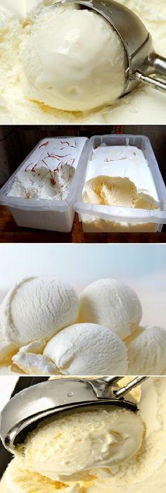 CÓMO HACER HELADOS CASEROS CREMOSOS #gelato #helados #receta #recipe #nestlecocina #casero #heladitos #cocina #buddyvalastro #crema #chocolate Si no quieres poner tanta azúcar, puedes utilizar la miel, que es un excelente anticongelante que te ayudará a evitar que el helado cristalice. El azúcar invertido es otro ingrediente que ta...