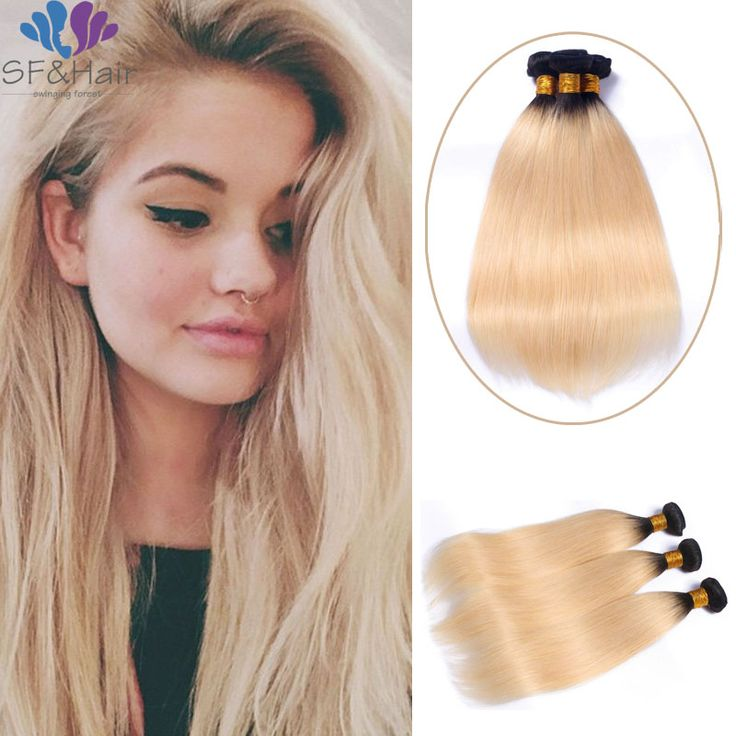 32 Best Human Hair To Buy Images On Pinterest Beach Waves Blondes