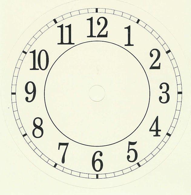 Циферблаты часов для творчества (26) (631x642, 218Kb)