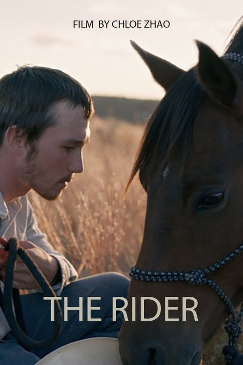 Watch->> The Rider 2017 Full - Movie Online