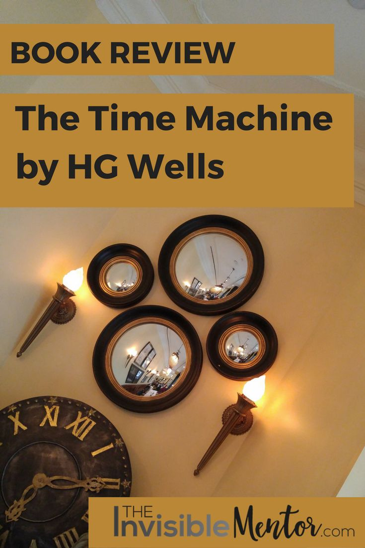 summary of time machine The impact of the industrial revolution on the time machine is evident in the use of a machine (instead of, for example, magic) to travel in time, and also in its concern with the working conditions of the british poor and the growing divide between the poor and the british elite.