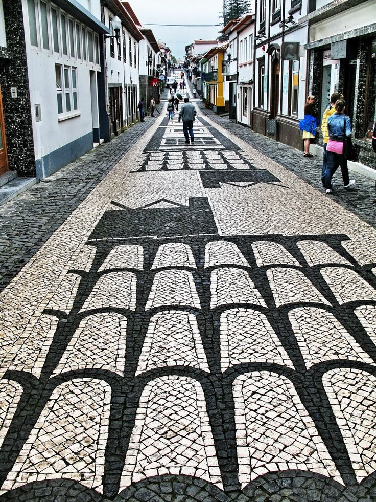 TERCEIRA (AZORES ISLANDS) - by Guido Tosatto