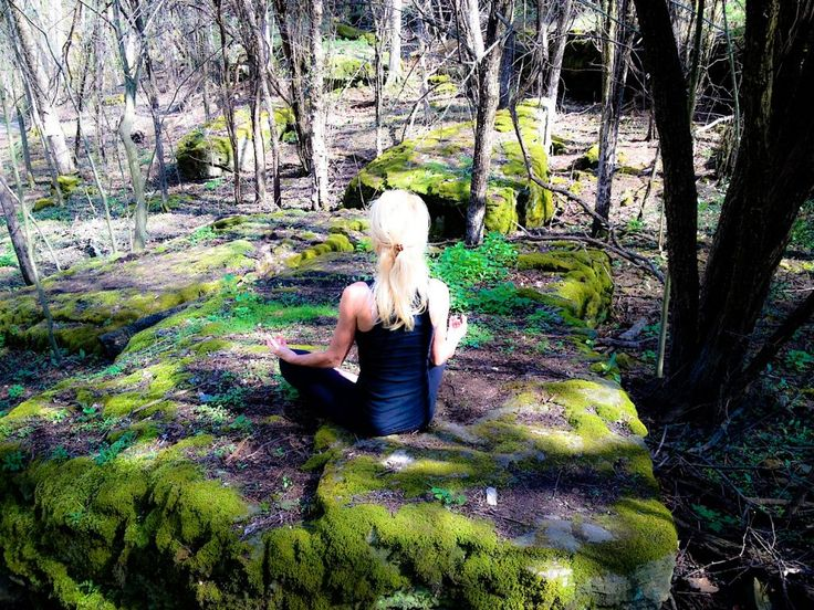 """Kelly Childs' Blog: """"Where to find Abundance"""". With meditation and gratitude, you can find abundance and be 'present' in your life."""