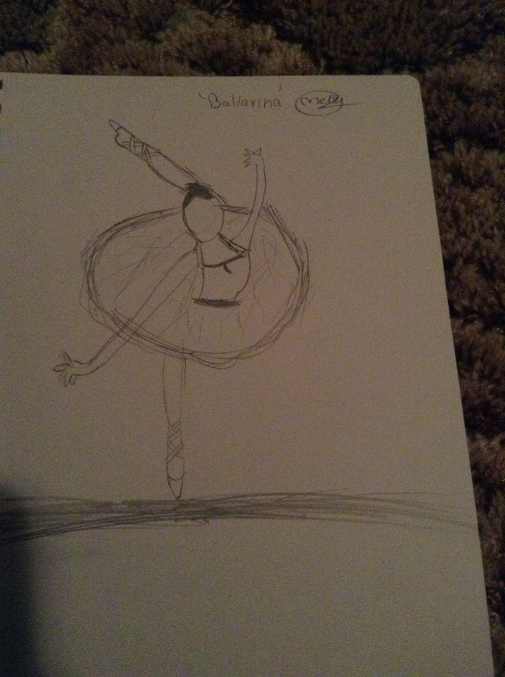 By molly_jane55 'Ballerina'