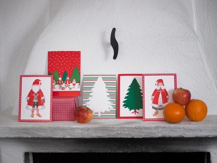 Αυτά τα Χριστούγεννα ας είναι μαγικά! Αρκεί η γιορτινή διάθεση μέσα μας και μερικές έξυπνες ιδέες για το σπίτι…