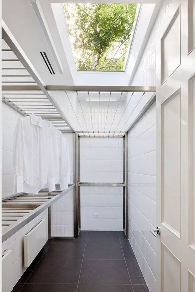 60 Drying Room Design Ideas That You Can Try in Your Home