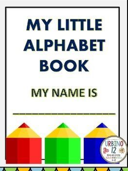 Students will create their own picture dictionary using the letters of the English alphabet. Originally created for the ESL classroom but can easily be used in any general or special ed class. Using the internet,  dictionary or other printed source in Eng