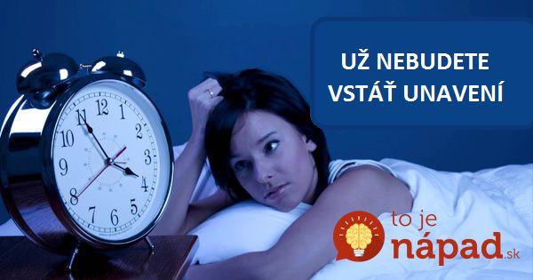 Určite dobre viete, aký je spánok mimoriadne dôležitý, a to nielen preto, aby ste na druhý deň cítili fit, ale aj preto, aby si vaše telo i mozog správne oddýchli. Ak však nikdy neviete, kedy ísť vlastne spať, pomôže vám táto kalkulačka.