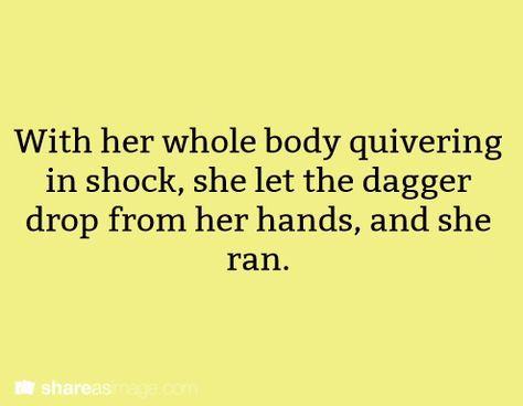 After she killed Jezebel