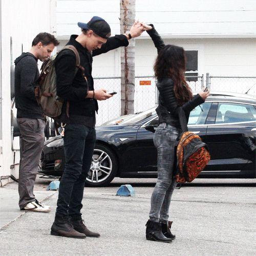 Vanessa Hudgens habla por primera vez de su truene con Zac Efron
