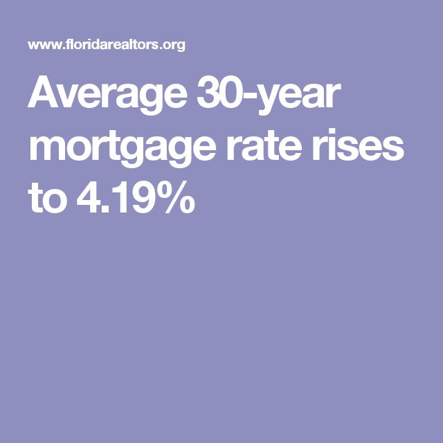 4 year mortgage rates ontario