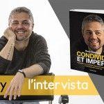 Rudy Bandiera: Condivide Et Impera – Intervista