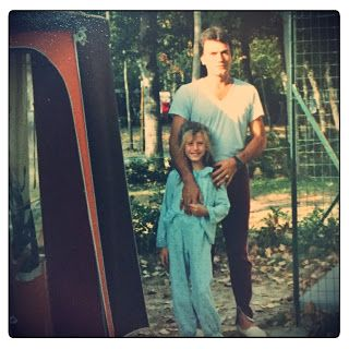 MichelaIsMyName: Throwback Thursday - Summer Holiday 1987