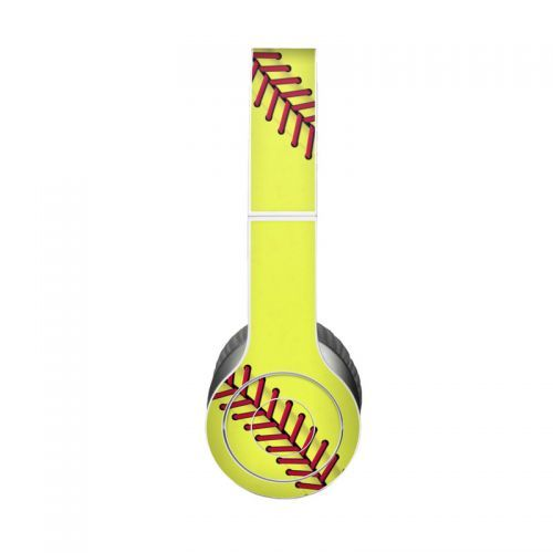 Softball Beats Solo HD Skin