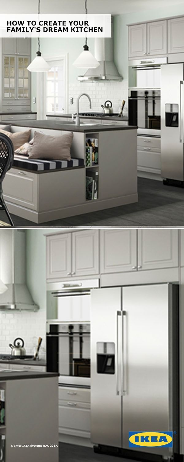 326 best images about kitchens on pinterest ikea stores for Ikea bathroom ideas and inspiration