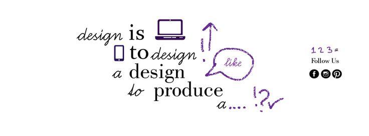 design is ... ?