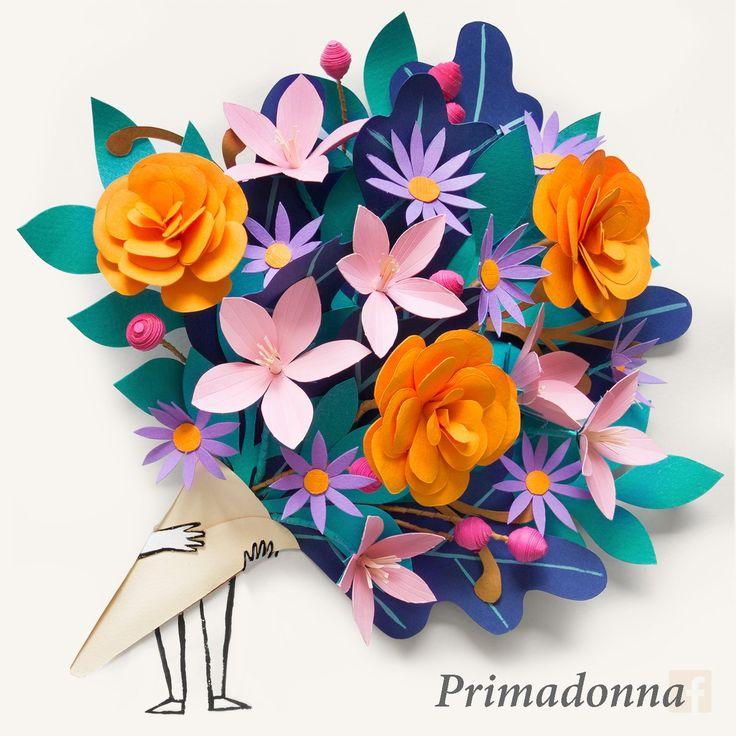 Χρόνια πολλά σε όλες τις Γυναίκες - Μητέρες όλου του κόσμου !!! Ευχές από το Primadonna woman fashion