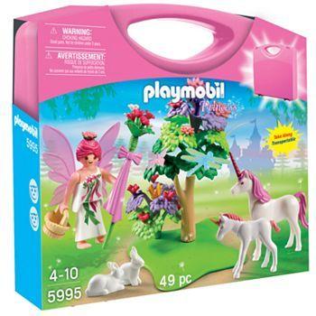 Playmobil Fairy Set 5995 KOHLs