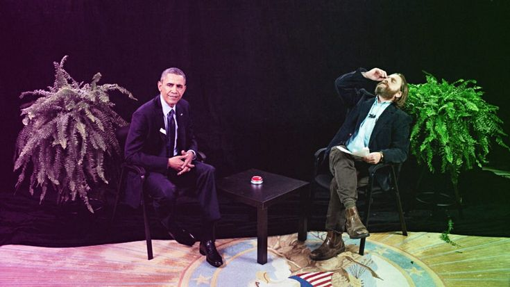 """""""Between Two Ferns"""" just received a humanitarian award. (Yes, you read that right.) - https://digitallifestyleserve.com/between-two-ferns-just-received-a-humanitarian-award-yes-you-read-that-right/"""