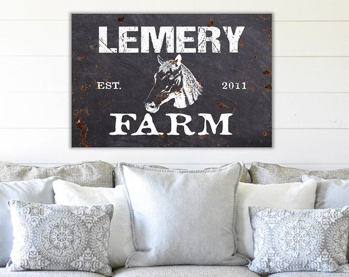 Custom Wall Art Canvas Signs Home Decor By Vintagebluffsdecor In 2020 Custom Wall Art Canvas Wall Art Custom Wall