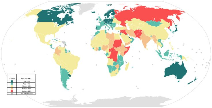 Global Peace Index - Global Peace Index - Wikipedia, the free encyclopedia