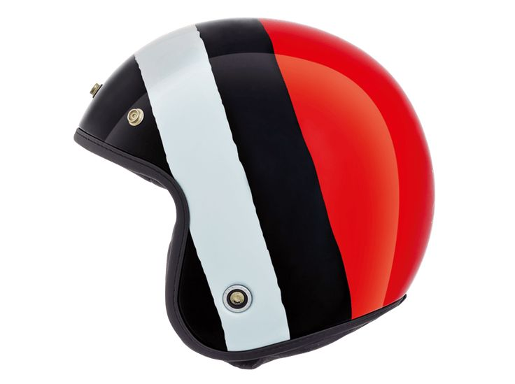 Nexx XG10 Cafe Racer Open Face Motorcycle Scooter Helmet