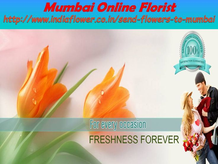 I think Mumbai online florist gives you better function in any occasions. You can send flowers to Mumbai to your lover and relatives.GET INFORMATION http://www.indiaflower.co.in/send-flowers-to-mumbai