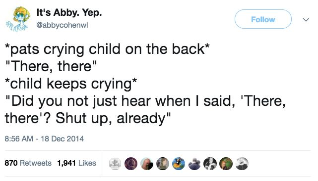 """25 Tweets That'll Make All Childfree People Laugh, Then Say, """"True"""""""